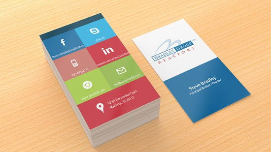 5 tips to design a business card designimo business card design colourmoves