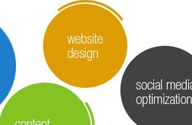 Website Designing vs. SEO vs. Social Media